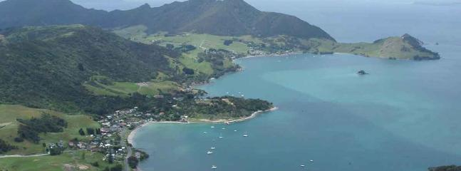 Romantic Guest house in Whangarei Heads with Internet Access, sleeps 2 - Whangarei Heads vacation rentals