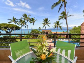 321Kuleana - 1 Bed Oceanfront - Lahaina vacation rentals