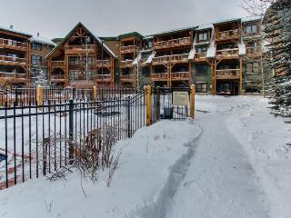 Tenderfoot Lodge Ski-in/Ski-out - Keystone vacation rentals
