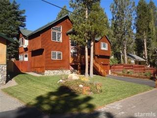 Luxury, Spacious Mountain Retreat, Newly Furnished - South Lake Tahoe vacation rentals