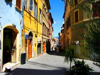 Terrazza Tetto-Rocca - Spoleto vacation rentals