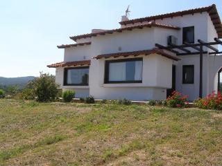 NIANNA VILLAS - A UNIQUE VIEW TO THE AEGEAN - Ierissos vacation rentals