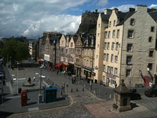 Grassmarket/West Bow Apartment - Edinburgh vacation rentals