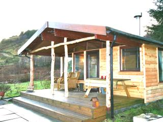 Flyaway Lodge Stunning Location Near Oban - Kilmore vacation rentals