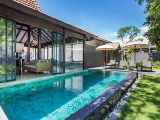 ** LUXURY 3-BEDROOM SURF VILLA ** - Canggu vacation rentals