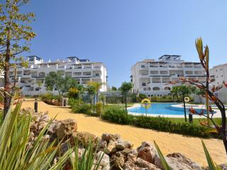 Nice Condo with Dishwasher and Garden - San Luis de Sabinillas vacation rentals