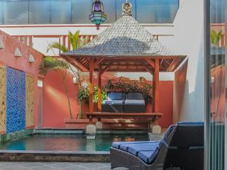 Comfortable Villa with Internet Access and A/C - Kuta vacation rentals