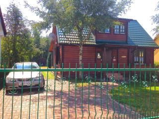 Beautiful 5 bedroom Vacation Rental in Kolobrzeg - Kolobrzeg vacation rentals