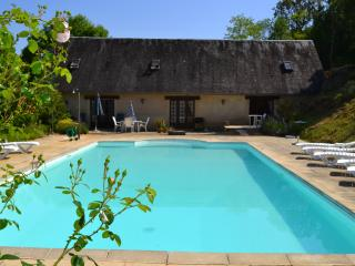 Le Manoir - Gîte Malbec 5p - swimming pool - Souillac vacation rentals