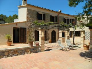 Charming country house in S´Arraco!!!! - Andratx vacation rentals