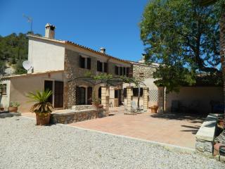 charming countryhouse S'Arracò - Andratx vacation rentals