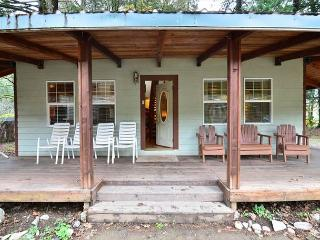 Big Family River House on Trinity River Sleeps 8 - Willow Creek vacation rentals