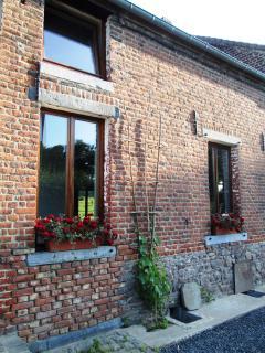 Cozy 3 bedroom Gite in Dour - Dour vacation rentals