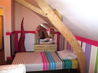 Nice Gite with Internet Access and Satellite Or Cable TV - Dour vacation rentals