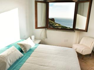 Lovely house with breathtaking view - Nebida vacation rentals