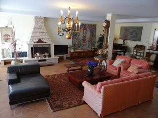 Perfect Villa with Internet Access and Satellite Or Cable TV - Formello vacation rentals