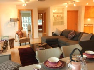 Marina Terrace, 3 Bed Apartment - Dubai Marina vacation rentals