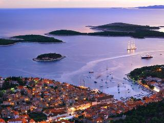 Apartment Petar - Hvar A7 - Hvar vacation rentals