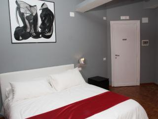 Parioli bed&business 4 pax - Rome vacation rentals