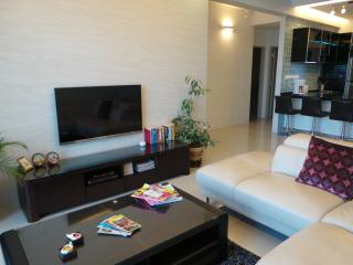 Island Resort New Completed Luxury Sea View Condo - Batu Ferringhi vacation rentals