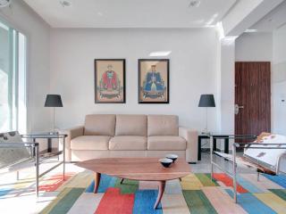 2 bedroom Apartment with Internet Access in Jerusalem - Jerusalem vacation rentals