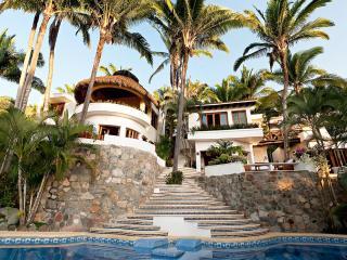 Villa las Palmas - Ocean View Villa! - San Pancho - San Pancho vacation rentals