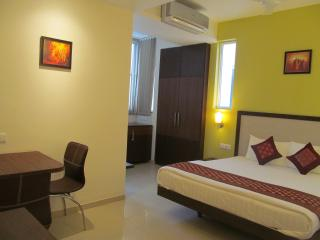 Ixora Suites - Serviced Apartments & Transit Homes - Bangalore vacation rentals