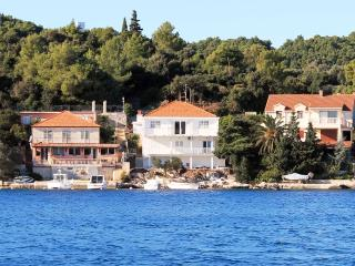 Seafront apartments More (1) - Korcula Town vacation rentals
