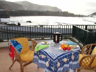 Casa Azalea-ocean front house in Mosteiros - Azores vacation rentals