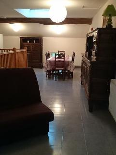 Cozy 3 bedroom Simandre-sur-Suran Condo with Internet Access - Simandre-sur-Suran vacation rentals