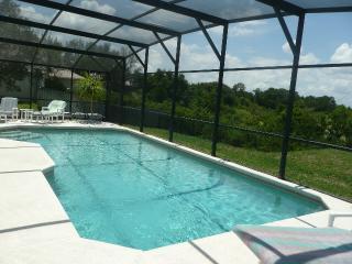 436 3bed 2 bath private pool near Disney - Davenport vacation rentals
