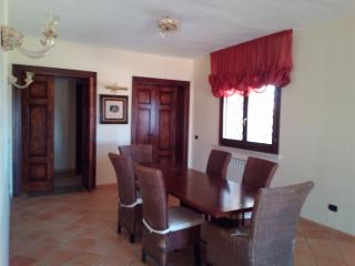 Nice Villa with Deck and Television - San Leone vacation rentals