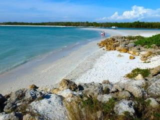 Seascape: Gulf Views on Little Hickory Island - Bonita Springs vacation rentals