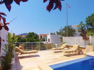 Peony Duplex Apartment With Private Pool - Kalkan vacation rentals