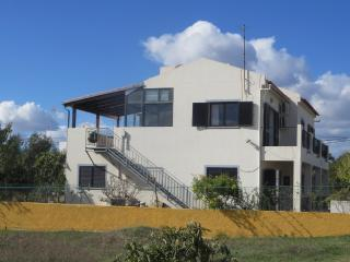 Modern Apart. With 2 Large Terraces And Sea View - Fuzeta vacation rentals