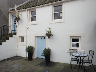 Kirkgate Cottage - Romantic Boutique Bolthole - Pittenweem vacation rentals