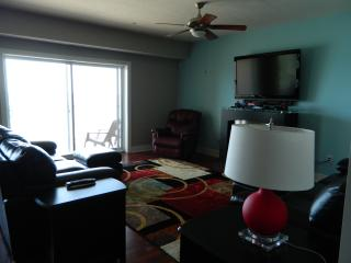 Lake Erie Vista Luxury Condos. Private beach/pool - Geneva on the Lake vacation rentals