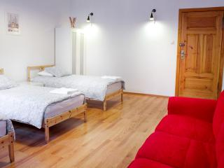 OLD CENTRUM Apartment - Poznan vacation rentals