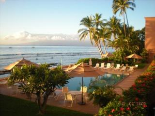 Oceanfront in Lahaina!  Your Piece of Paradise.... - Lahaina vacation rentals