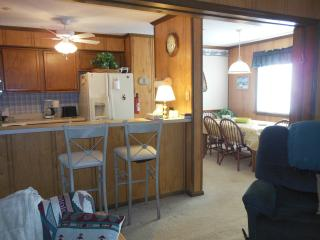 3-Bedroom condo (B) at Snowshoe Ski Resort, WV - Snowshoe vacation rentals