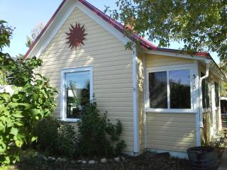 1 bedroom Cottage with Deck in Red Lodge - Red Lodge vacation rentals