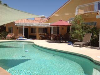 First Class Guestrooms! Rent our upper level! - Palm Desert vacation rentals