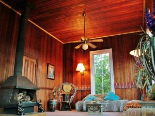Royal Nesu Retreat House - Geyserville vacation rentals