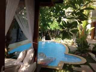 Villa Filo's Paradise, exotic serene and very Bali - Seminyak vacation rentals