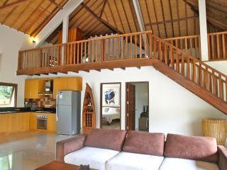 Beachfront, Villa Sunset Beach - Gili Trawangan vacation rentals