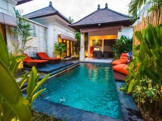 2BR Lux Villa MagicOfBali No2 Private Pool Seminyak, Bali - Seminyak vacation rentals