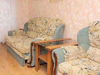 Lovely apartment by the park - Saint Petersburg vacation rentals
