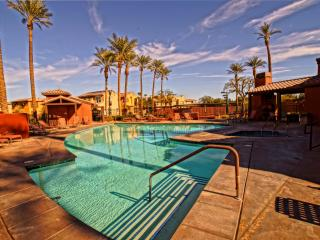 Gem of Codorniz  Tennis - Pool - Hot Tub - Fitness - La Quinta vacation rentals