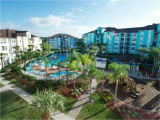 WOW! Great 2BDR Villa in Top Rated Resort; Near Attractions; From $169 - Orlando vacation rentals