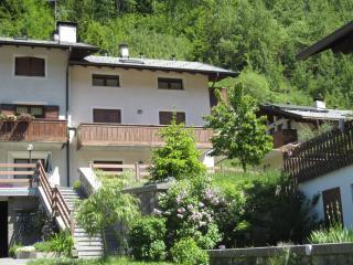 CASA GRAZIA - Valdidentro vacation rentals